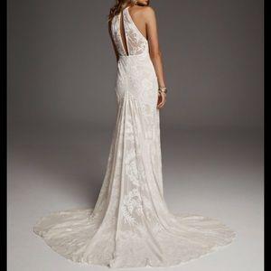 Rue De Seine's Lilly Jagger wedding Dress